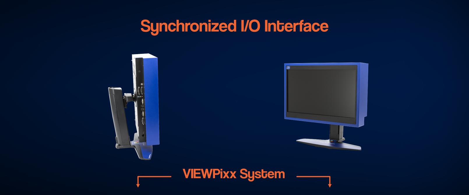 VIEWPixx – VPixx Technologies