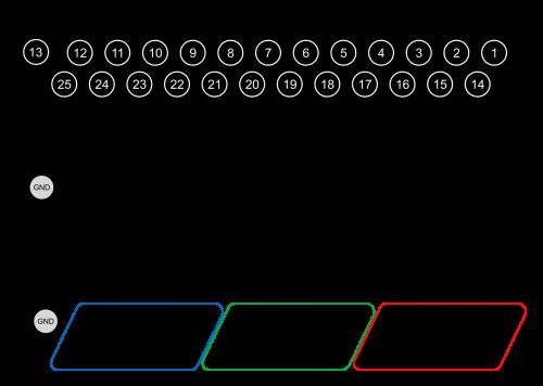 DOutSchematic